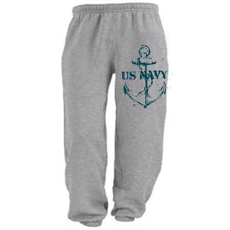 united states navy sweatpants