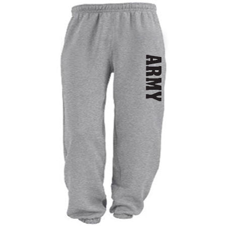 US Army Sweatpants