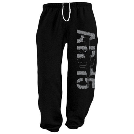AR-15 Sweatpants