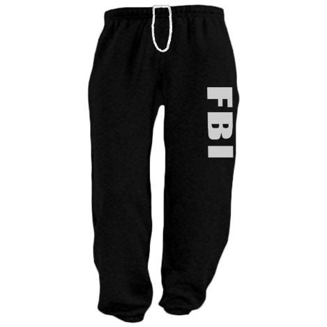 FBI Sweatpants