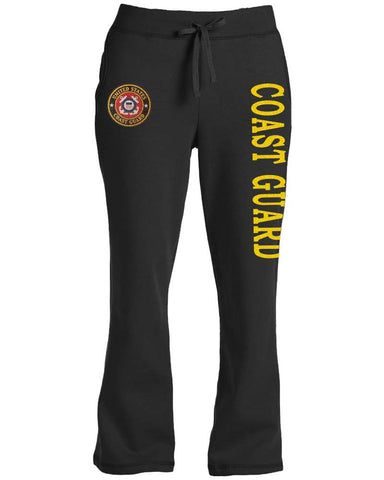 ladies coast guard clothing uscg