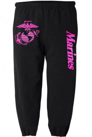 us marines sweatpants usmc sweatpants