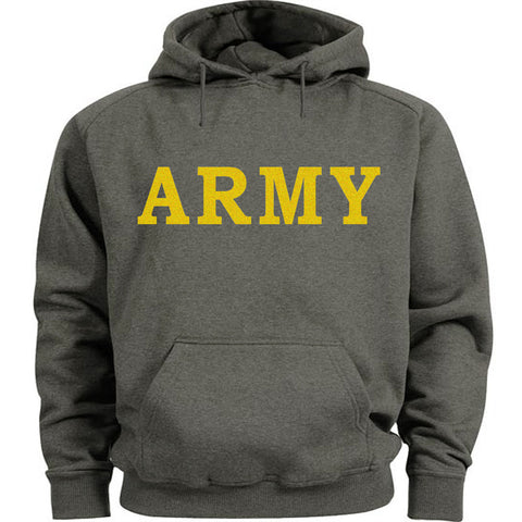 us army sweatshirt for men