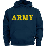 army clothing for men