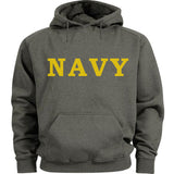 us navy hoodie for men