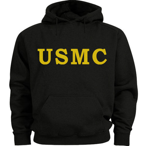 usmc sweatshirt for men size