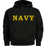 men's us navy clothing