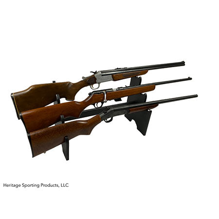 Poly Rifle Rack
