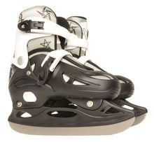 Load image into Gallery viewer, Vilano Adjustable Ice Skates for Boys or Girls