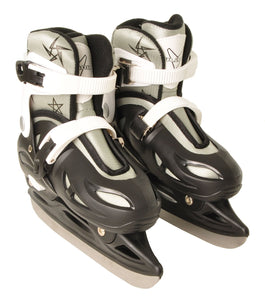 Vilano Adjustable Ice Skates for Boys or Girls