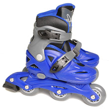 Load image into Gallery viewer, Vilano Adjustable Inline Skates for Boys