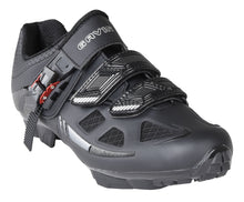 Load image into Gallery viewer, Gavin Elite MTB Cycling Shoe, Mountain Bike Shoe - SPD Cleat compatible