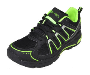 Gavin Mountain MTB Sneaker Style Cycling Shoe