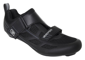 Gavin Triathlon / Road Mesh Cycling Shoes Mens Womens