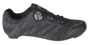 Gavin Pro Road Cycling Shoe, Quick Lace - 3 Bolt Road Cleat Compatible