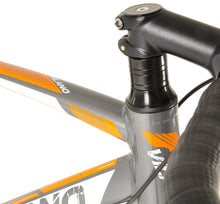 Load image into Gallery viewer, Vilano Shadow 2.0 Road Bike - Shimano STI Integrated Shifters