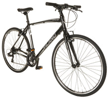 Load image into Gallery viewer, Vilano Diverse 2.0 Performance Hybrid Bike 24 Speed Shimano Road Bike 700c