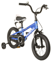 Load image into Gallery viewer, Vilano Boy's BMX Style Bike, Kids 14""