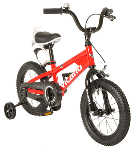 Vilano Boy's Bmx Style Bike, Kids 16""
