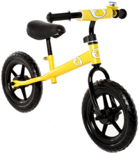 Load image into Gallery viewer, Vilano Push Bike Childrens Balance No Pedal Bicycle for Girls or Boys