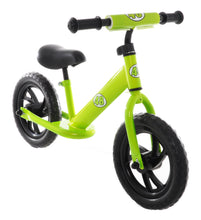 Load image into Gallery viewer, Vilano Rally Childrens Balance Bike No Pedal Toddler Push Bicycle