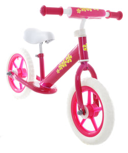 Rally Balance Bike Training No Pedal Push Bicycle