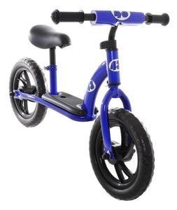 Vilano Ripper Balance Bike No Pedal Training Kids Push Bicycle