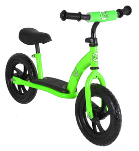Vilano Ripper Balance Bike No Pedal Training Bicycle