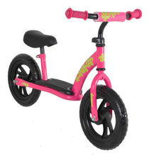 Load image into Gallery viewer, Vilano Ripper Balance Bike No Pedal Training Kids Push Bicycle