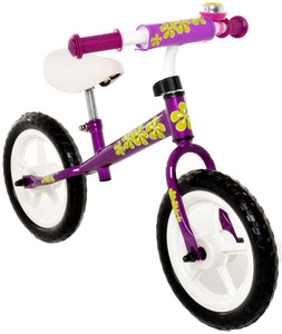 Vilano Push Bike Childrens Balance No Pedal Bicycle for Girls or Boys