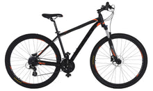 Load image into Gallery viewer, COBRA 29er Mountain Bike 24 Speed MTB with 29-Inch Wheels