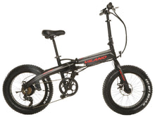 Load image into Gallery viewer, Vilano NEUTRON Electric Folding Fat Bike, 20-Inch Wheels