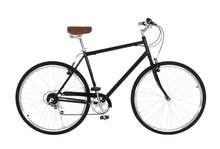 Load image into Gallery viewer, Vilano City Bike Men's 7 Speed Hybrid Retro Urban Commuter