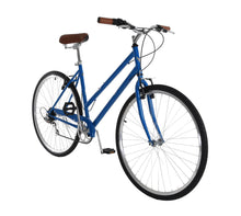 Load image into Gallery viewer, Vilano Women's Hybrid Bike 700c Retro City Commuter