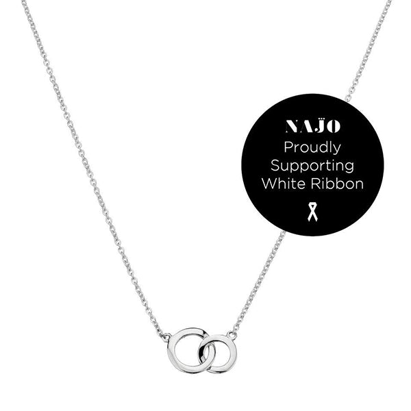 NAJO Time for Change Necklace