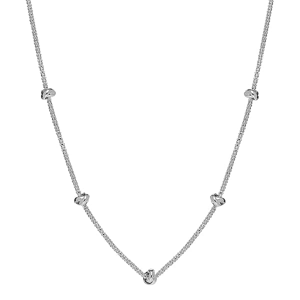 NAJO Oceans Necklace Short