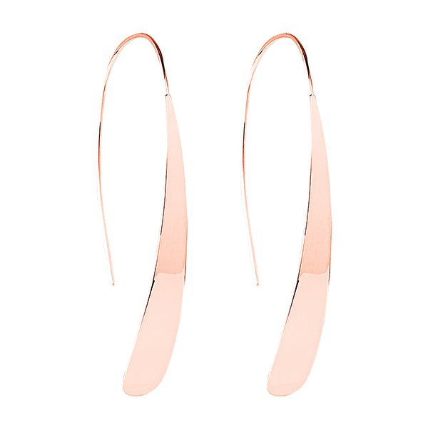 NAJO Rose Myra Earring