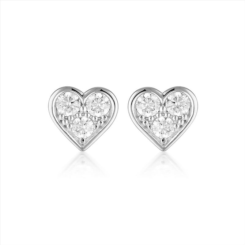 GEORGINI Cupid Earring