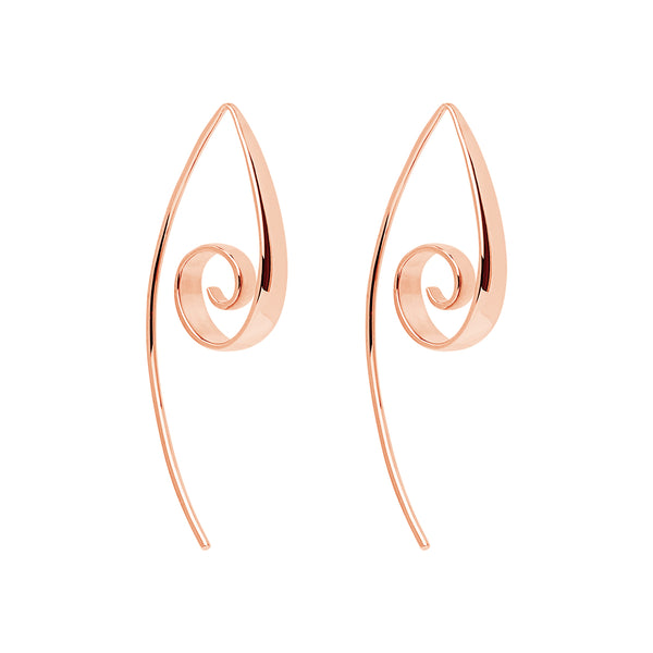 NAJO Bobo Rose Earring