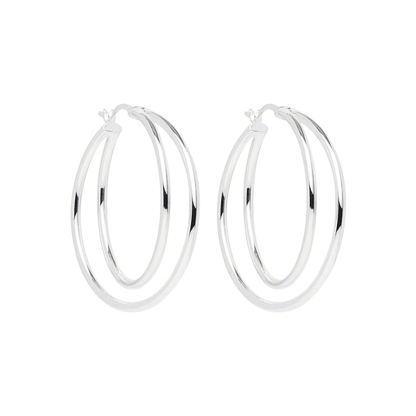 NAJO Ability Hoop Earring