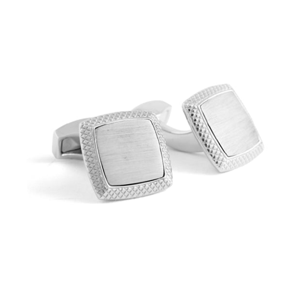 Tateossian Quadrato Square Cufflinks