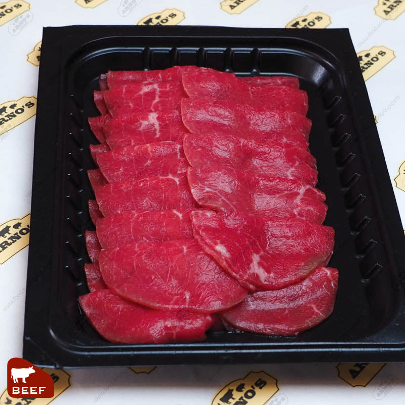 Shabu | Beef - Bottom Round