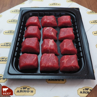 Grill | Beef - Small Square