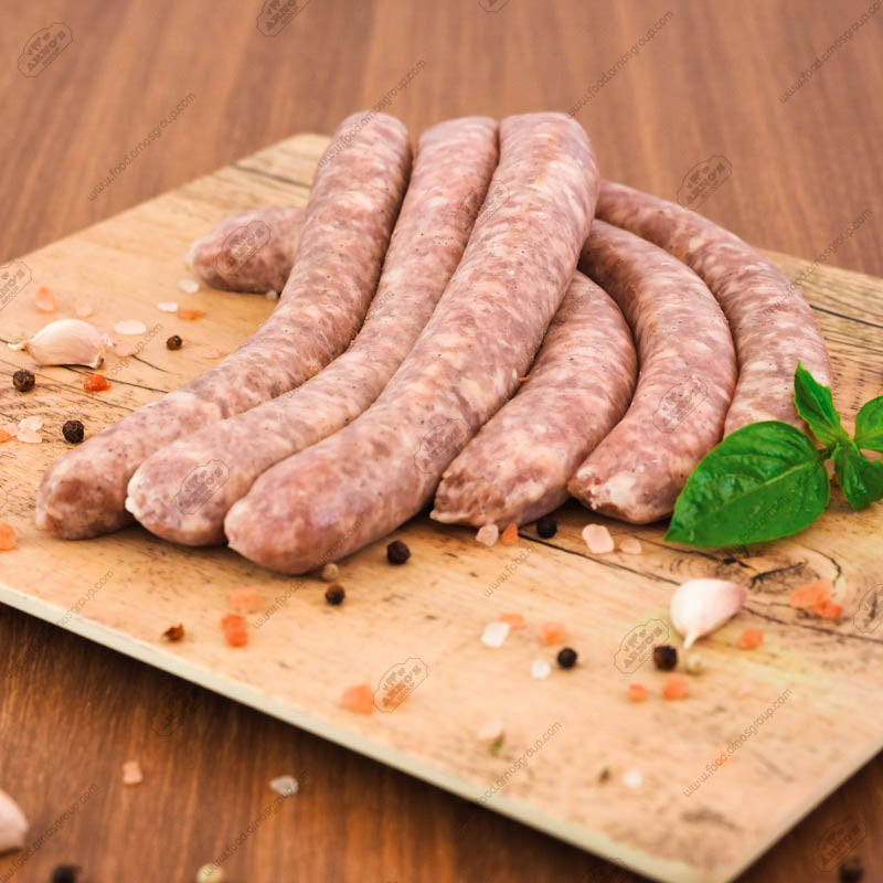 Pork Chipolata Sausage 7''