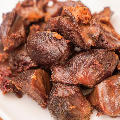 Preserved Duck Gizzards