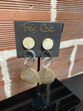 Load image into Gallery viewer, Dangle Acrylic Drop Earring