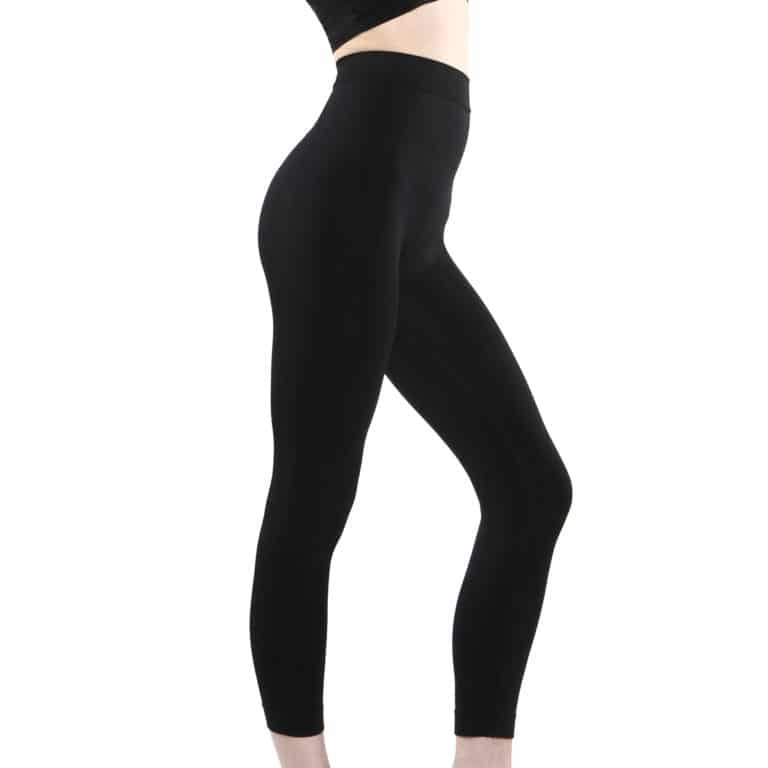 Hi Rise Compression Leggings