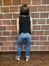 Load image into Gallery viewer, High Rise Reese Jeans