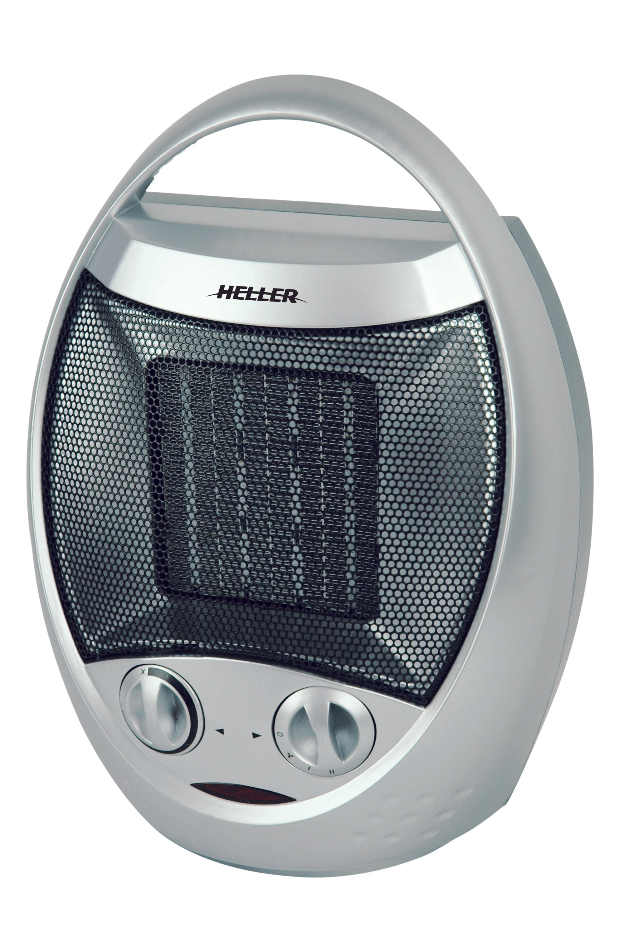 1500W Upright Ceramic Heater