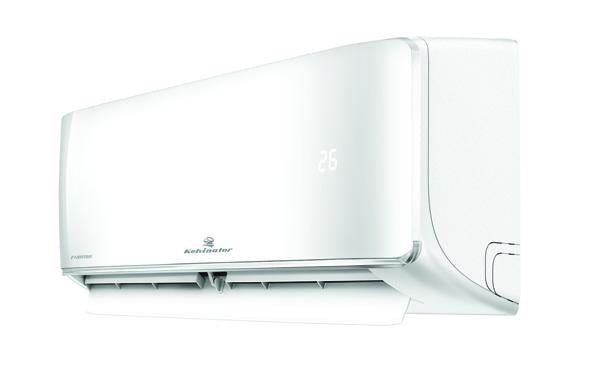Kelvinator Split System Inverter Reverse Cycle with Wi-Fi